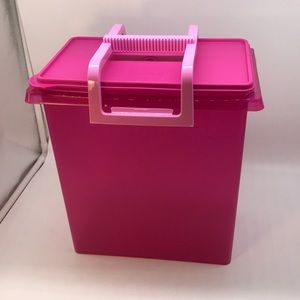 Tupperware Portatutto Large 13 Liter